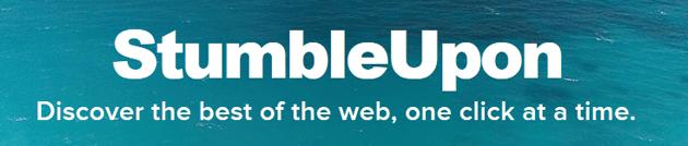 ¿Cómo aumentar tus visitas con StumbleUpon?