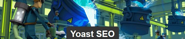 Yoast SEO - Top 10 Plugins WordPress