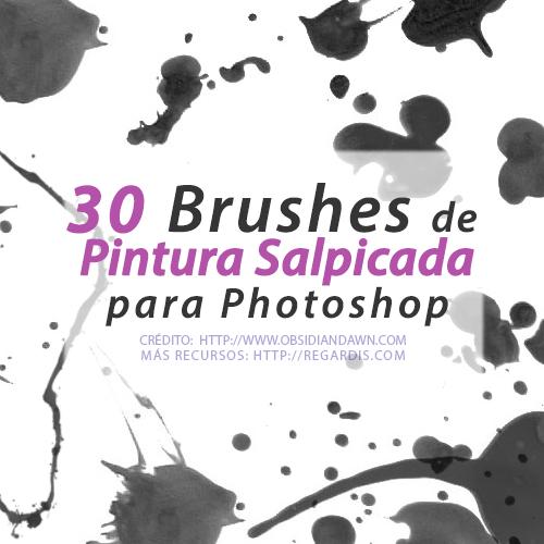 60 Los mejores pinceles de Photoshop gratis. - Ideakreativa