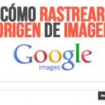 Cómo rastrear origen de imágenes