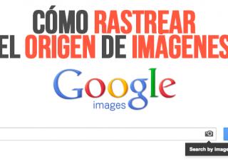Cómo rastrear el origen de imágenes con Google Images