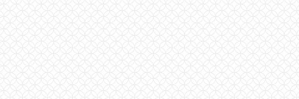 Pattern minimalista geométrico interlazado