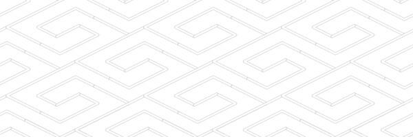 Patrón minimalista geométrico