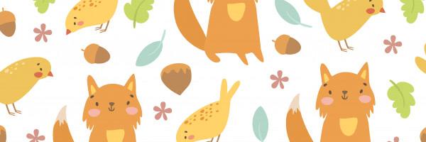 Descargar patrones de lindos animales