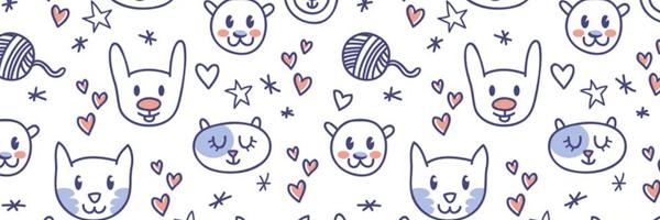 Patrones de dibujos de animales