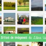 3 Sitios de imágenes de libre uso