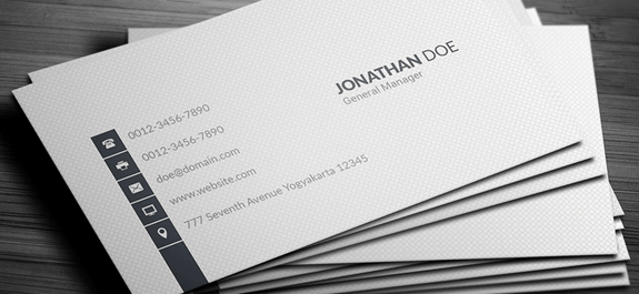 descargar gratis tarjetas de presentacion para photoshop regardis