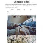 Tumblr Theme #1: Sencillo